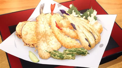Anime Food by Anime Food Sles For The Week Of October 26 2014
