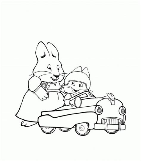 nick jr coloring pages to print out max and ruby coloring page to print out nick jr
