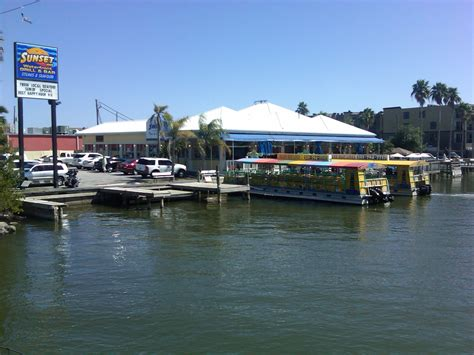 sunset grill boat tours they re back island boat lines eco tours returns to cocoa