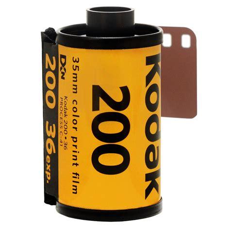 Roll Kodak 35mm Iso 200 36exp koak gold kodak gold 200 135 36 3er pack fotoimpex de