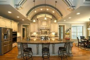 Luxury Home Plans 2015 Housing Trends 2015 Kitchens Houseplansblog