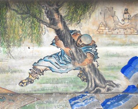 chinese film water margin wild monks origins of the shaolin martial arts fightland