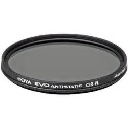Optic Pro Filter Cpl 62mm hoya evo antistatic cpl circular polarizer filter 62mm