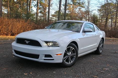 2014 Ford Mustang Prices Reviews 2014 Ford Mustang Review V6 Premium Caradvice