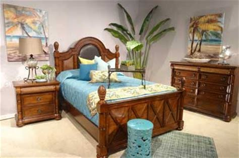 hawaiian furniture shop island style bedroom sets