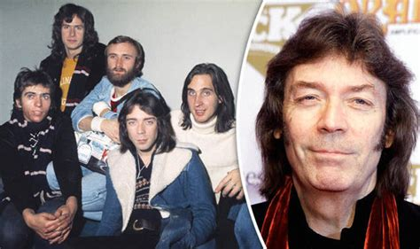 genesis band tour former genesis guitarist steve hackett returns with new