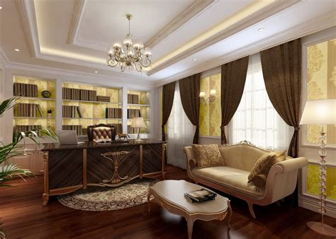 most luxurious home interiors the most luxurious design of the executive office