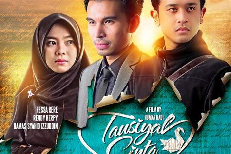 Film Islami Religi | tausiyah cinta film religi di akhir tahun republika online