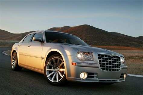 2008 Chrysler 300c Srt8 by Chrysler 300c Srt8 Specs Photos 2005 2006 2007 2008