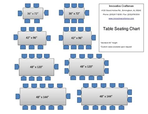 dining room table size guide for room 39 best dining table sizes images on