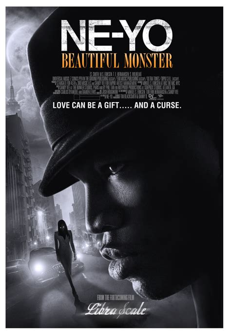 Ne Yo Unveils New Album Title Because Of You Ae Inspired By Of His Fans In Stores May 1st by New Ne Yo Beautiful Gossip News With