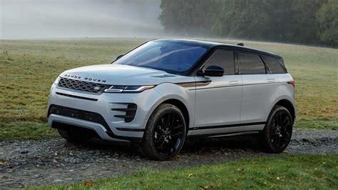2019 Range Rover Evoque by Range Rover Evoque 2019 Todos Los Detalles Velar En