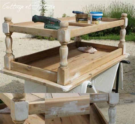 Restaurer Une Table En Bois 753 by Restaurer Une Table Basse En Bois Ezooq