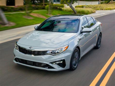 Kia K5 2019 by New 2019 Kia Optima Price Photos Reviews Safety