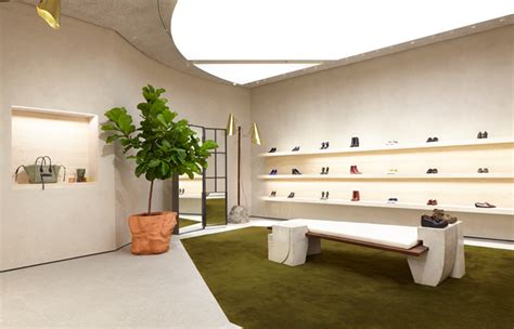 places spaces celine soho new york share design places spaces celine soho new york share design