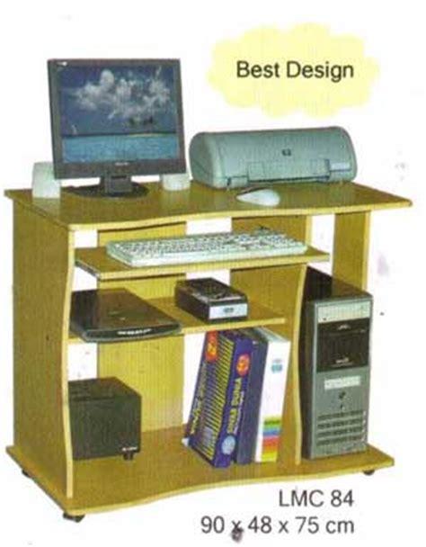 Meja Belajar Dan Komputer meja komputer