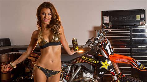 link sumber foto hot girls wallpaper jessica vargas e jason anderson rockstar energy racing ktm