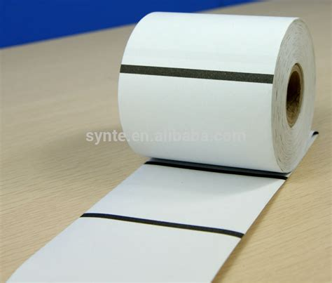 How To Make Thermal Paper - bank receipt atm paper thermal paper for printing