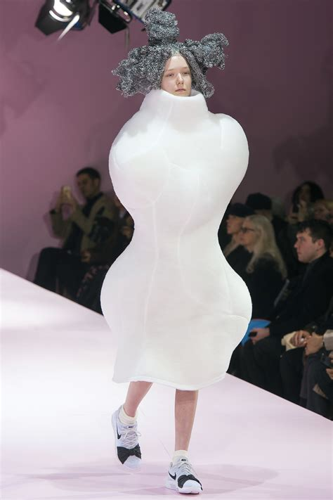 In The Of The Reviewer Comme Des Garcons by Comme Des Gar 231 Ons News Collections Fashion Shows