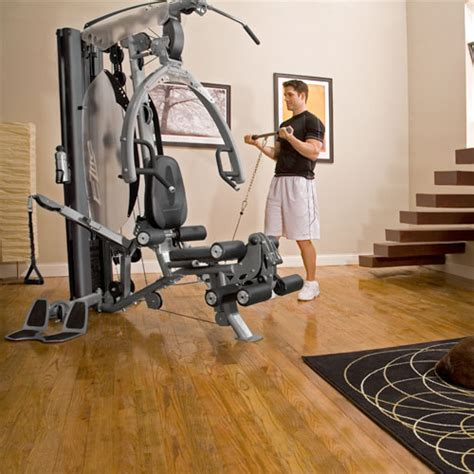 bodycraft gxp home fitnesszone
