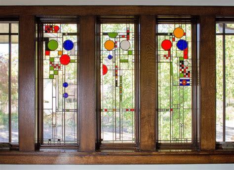 Prairie Style Homes Interior frank lloyd wright inspired house craftsman denver