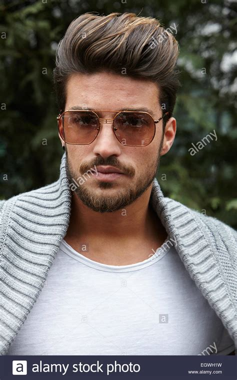 what type of gel does mariano di vaio ise club vaio male models picture