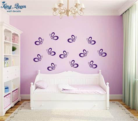 stencil per pareti da letto stencil da parete da letto