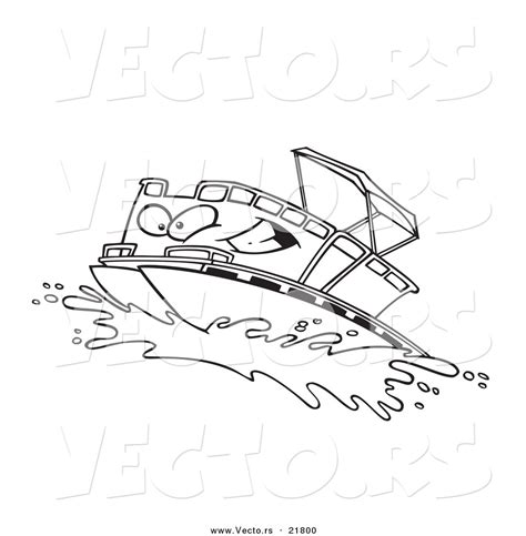 houseboat outline pontoon boat clip art free collection download and share
