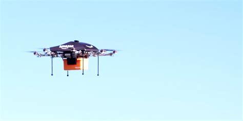 amazon drone amazon drones business insider