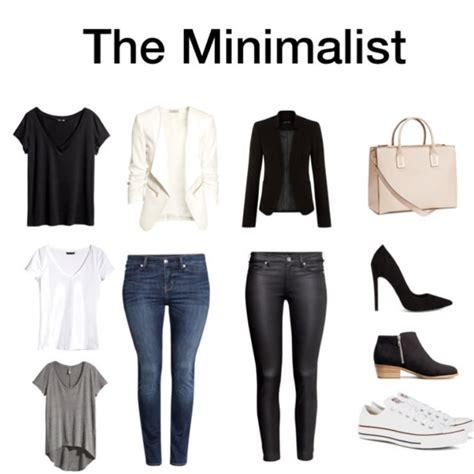 minimalist clothing the minimalist