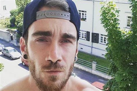 90 Drop Dead Gorgeous Men Piercings Inspirations