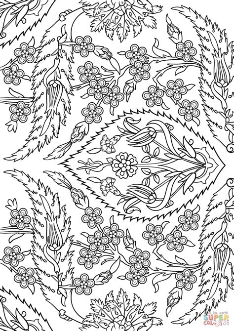 islamic pattern colouring book turkish tiles islamic art coloring page art culture