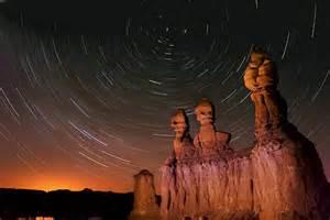 starry night at goblin valley utah dan ransom pixdaus