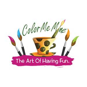 color me mine ta color me mine at south a simon mall