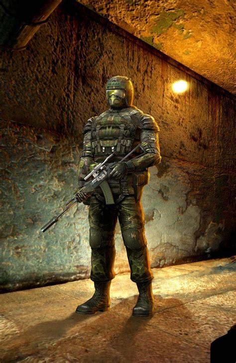 e l skat 9 armoured suit s t a l k e r wiki fandom powered by wikia