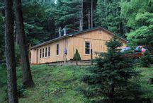 Mohican State Park Cabin Rentals by Mohican Pines Cabin Rentals On