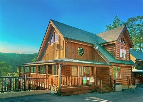 Best Smoky Mountain Cabins by 25 Best Great Smoky Mountain Cabin Rentals Images On