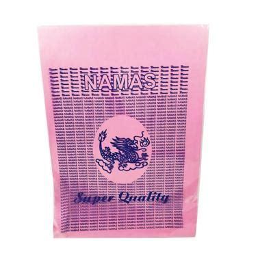 Kertas Doorslag jual namas kertas doorslag pink folio harga kualitas terjamin blibli