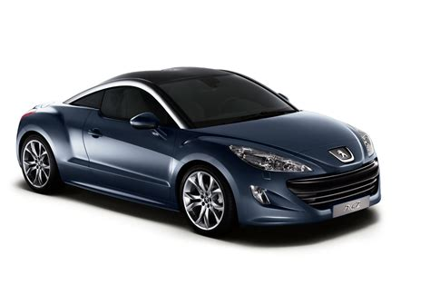 peugeot rcz 2010 2010 peugeot rcz pictures information and specs auto