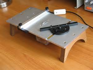 micro table saw i3micro workshop