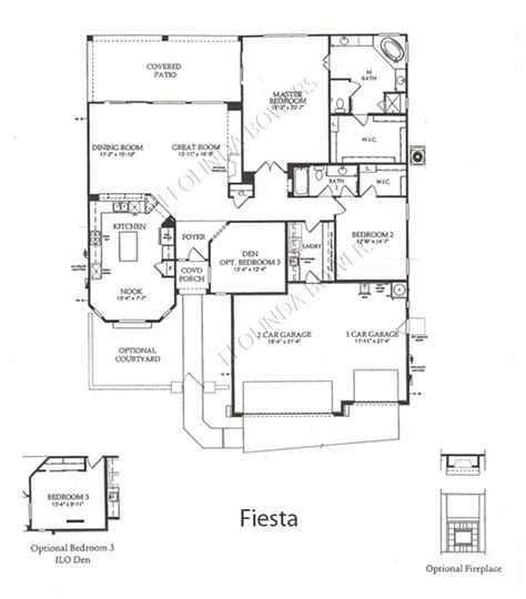 sun city festival floor plans find sun city festival fiesta floor plan leolinda bowers