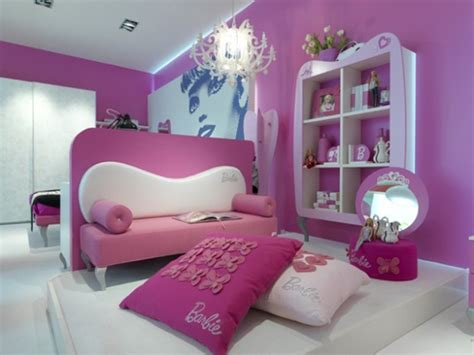 barbie decorations for bedroom barbie themed hotel rooms