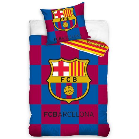 fc barcelona bedding official fc barcelona duvet cover sets bedding bedroom