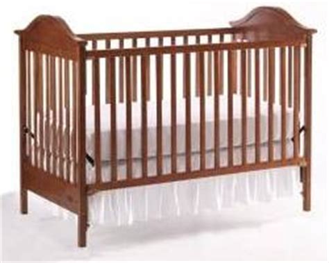 La Jobi Crib by Graco 174 Branded Drop Side Cribs Made By Lajobi Recalled Due