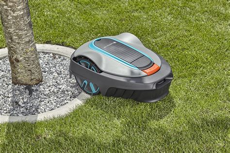 robot per giardino robot rasaerba per piccoli giardini