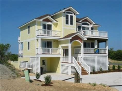 New Outer Banks House For Rent Vrbo Hawk House Rentals