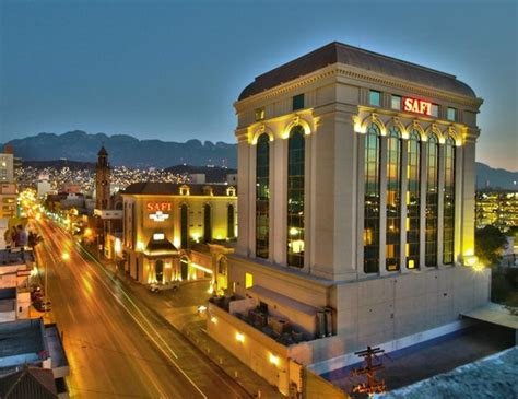Is Staying At The Luxurious Towers by Safi Royal Luxury Towers Monterrey Mexico Hotel