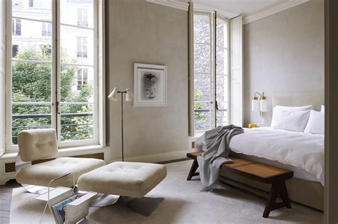 paris appartment berluti joseph dirand habitually chic bloglovin