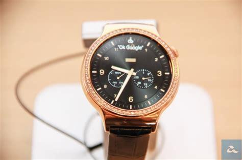 Jam Tangan Wanita Swarovski 69035 huawei malaysia memperkenalkan jam tangan pintar bertatahkan swarovski mediaterjah