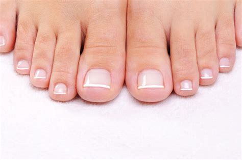 Toe Nail Care by Toenail Care Thesite Org